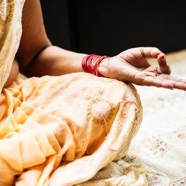 Yoga Grundgedanken